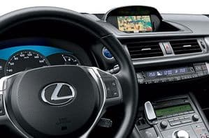 LEXUS MOVEON SAT NAV MAP SD CARD NAVIGATION EUROPE 2020
