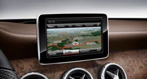 MERCEDES NTG5.1 SAT NAV MAP NAVIGATION UPDATE EUROPE 2021