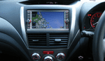 SUBARU CORE2 NAVIGATION MAP SAT NAV UPDATE DISC 2019-2020