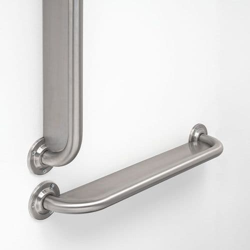 Ligature Resistant Grab Rails