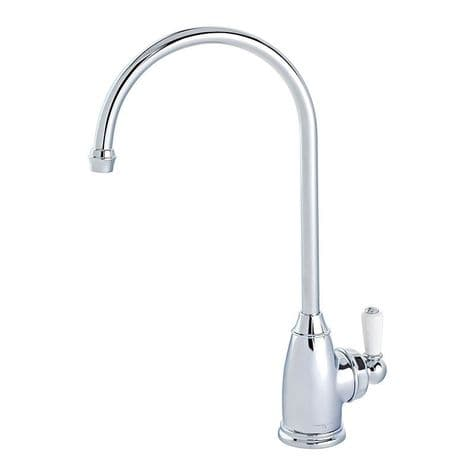 1605 Perrin & Rowe Traditional Mini Filtration Tap