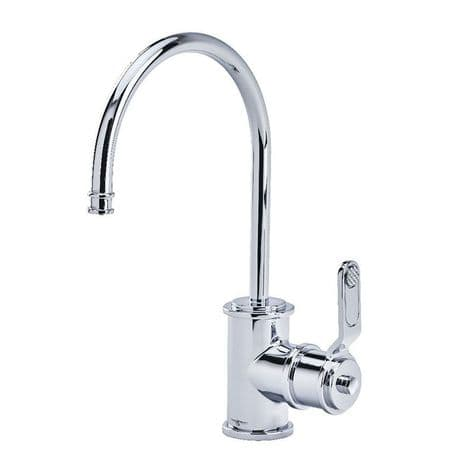 1633HT Perrin & Rowe Armstrong Mini Filtration Tap