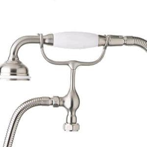 5380 Perrin & Rowe Handshower and Cradle