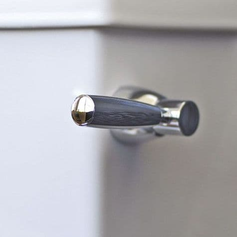 6771 Perrin & Rowe Contemporary Cistern Lever