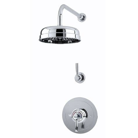 CSSC1 Perrin & Rowe Contemporary Shower Set C1