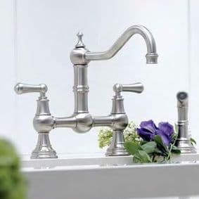 Country Kitchen Taps