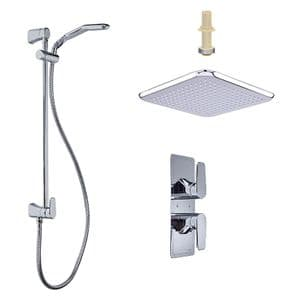 HSS2 Perrin & Rowe Hoxton Shower Set 2
