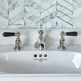 Bathroom Taps and Mixers