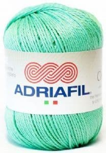 Adriafil CHEOPE Egyptian Cotton DK REDUCED £1