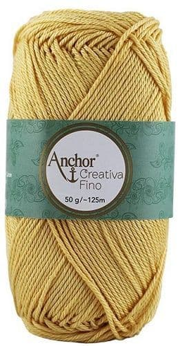 Anchor Creativa FINO 0306 Honey