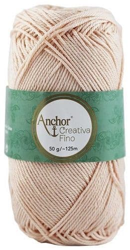 Anchor Creativa FINO 0363 Linen
