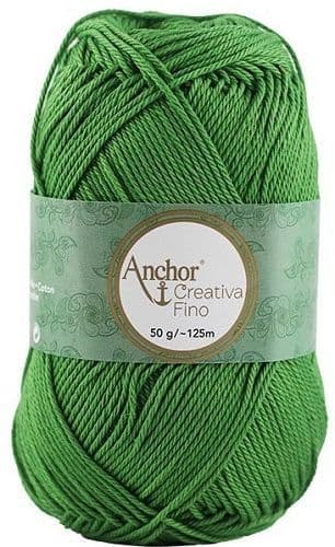 Anchor Creativa FINO 0412 Moss