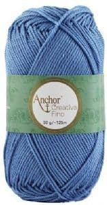 Anchor Creativa FINO Cotton 4ply