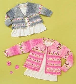 Baby, Toddler & Child Knitting Patterns