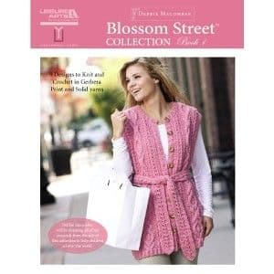 Blossom Street Collection Book 1 LA 5268 DISCONTINUED