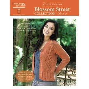 Blossom Street Collection Book 2 LA 5269 DISCONTINUED