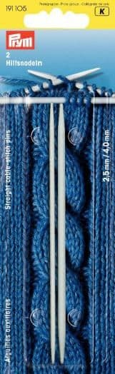 Cable Needles, Stitch Holders and Accessories