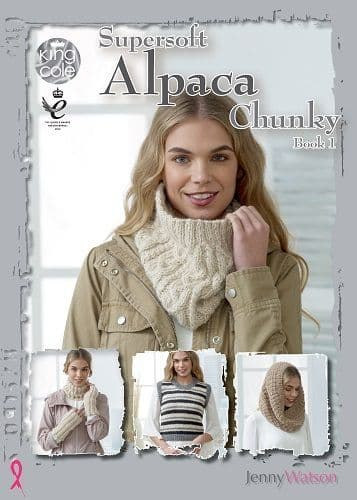 Clothing and Accessories Knitting Books
