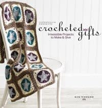 Crocheted Gifts Crochet Book DISCONTINUED