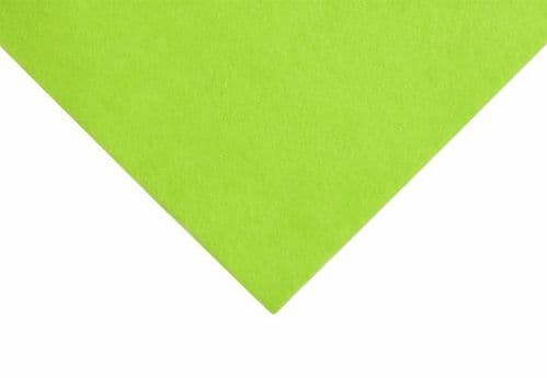 FELT Rectangles 13 LIME