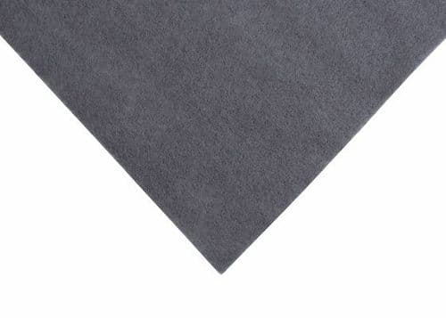 FELT Rectangles 43 GREY