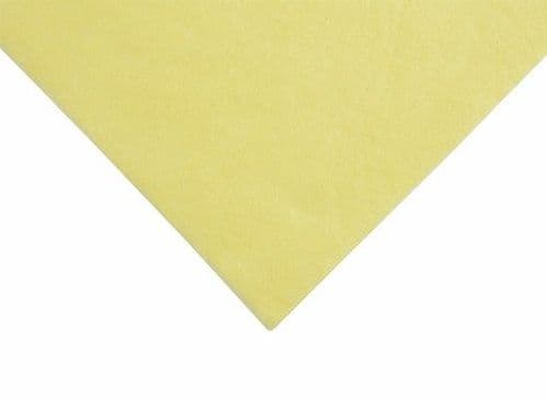 FELT Rectangles 46 Primrose Yellow