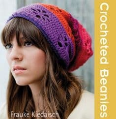 Hat Scarf & Accesories Crochet Books