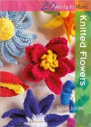 Home Accessories Knitting Books