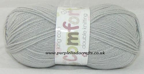 King Cole Baby COMFORT DK 772 SILVER