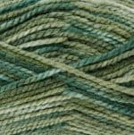 King Cole Big Value Tonal Chunky 2532 Pale Greens
