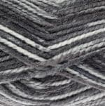 King Cole Big Value Tonal Chunky 2536 Humbug