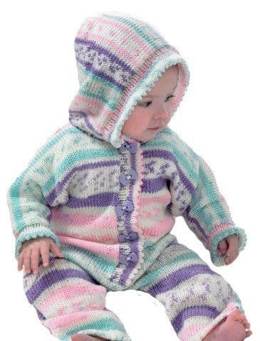 King Cole Cherish DK Knitting and Crochet Patterns