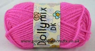 King Cole Dollymix DK 40 CANDY