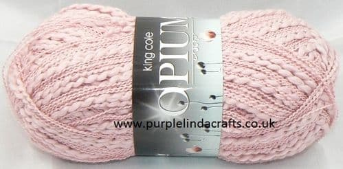 King Cole Opium 242 Pink DISCONTINUED