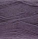 King Cole Pricewise DK 3023 Plum DISCONTINUED