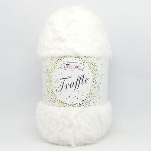 King Cole Truffle 4365 Coconut