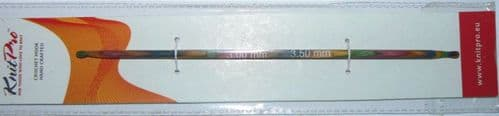 Knit Pro Symfonie Double Ended Crochet Hook 3.0 - 3.5mm