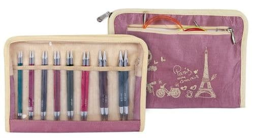 KnitPro Royale Deluxe Interchangeable Set