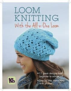 Loom Knitting Books