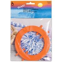 Pony GIANT Pom-Pom Maker Split 13cm