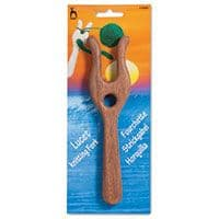 Pony Wooden Lucet Knitting Fork