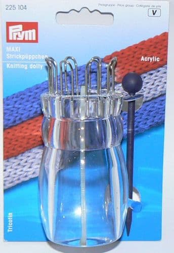 Prym Knitting Dolly MAXI 8 hook