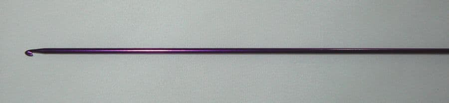 Purplelinda Tunisian Crochet Hook 3.00mm