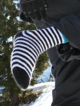 Regia Active 6 Ply Sock Yarn Patterns for Knit and Crochet FREE PATTERNS