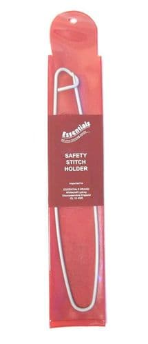 Safety Stitch Holder Large 17cm