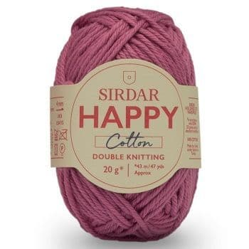 Sirdar Happy Cotton DK 795 Giggle