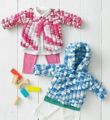 Sirdar Snuggly Sweetie Knitting Patterns