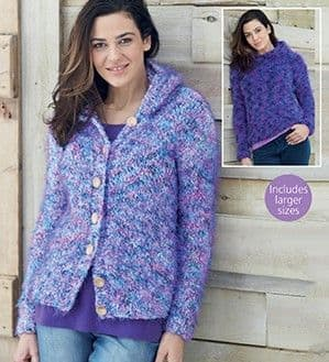 Sirdar Wild Knitting Patterns £1