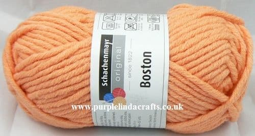 SMC Schachenmayr BOSTON 0135 SALMON Reduced £1