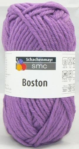 SMC Schachenmayr BOSTON Chunky REDUCED £1